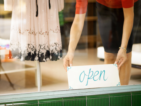 14 Reasons You Should Be In Your Own Business