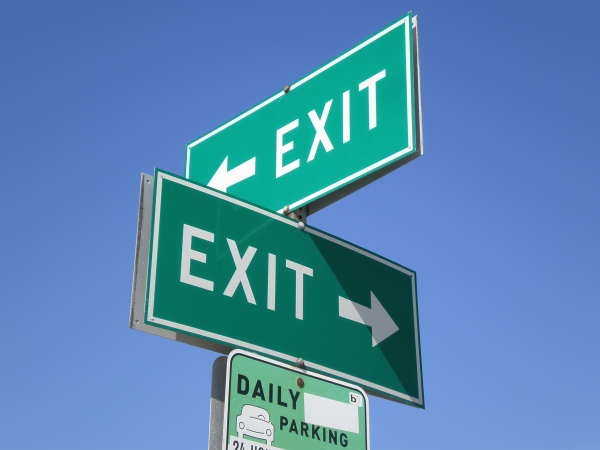 Business Exit Planning.....Perma-five and How to Avoid It