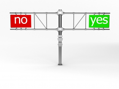 How Often Do You Say No? – Niche Management