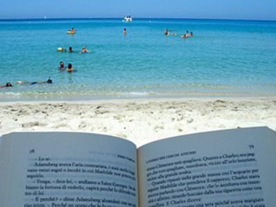 Some Great Summer Business Reads