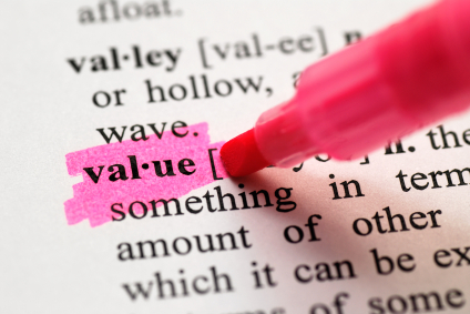Profits Don't Create Value Learn What Does