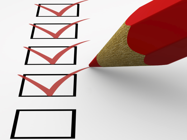 Selling Your Business - Make Sure You Use A Checklist
