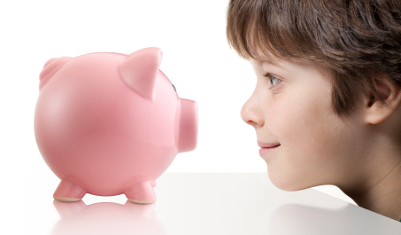 2 Cool Ways To Teach Your Children Money Skills