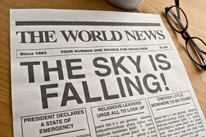 sky is falling headline resized 600