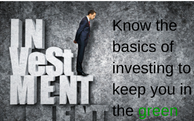 How To Avoid Really Big Investment Mistakes