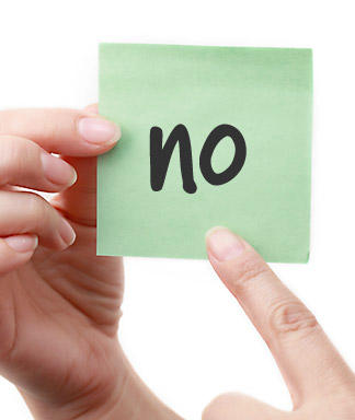 4 Reasons No Is The Secret To Sales Success - Creating Value