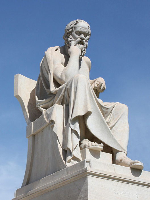 Socrates Had It Right – Creating Value