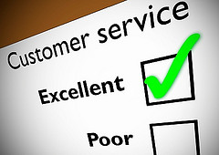 Is Your Company Credible? - Customer Service