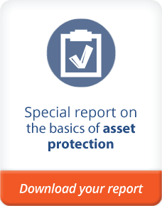 the basics of asset protection