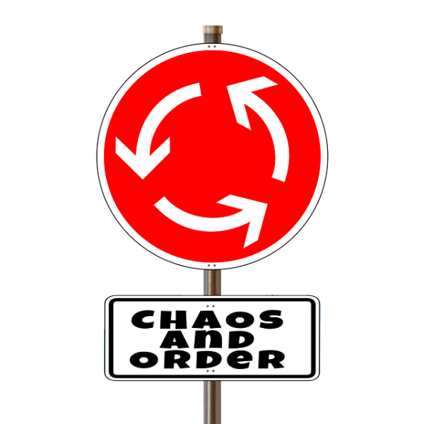 5 Easy Ways to Handle Chaos from Life's Transitions