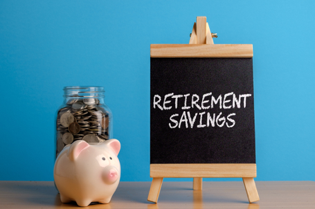 4 Secrets To Retiring Earlier In Life