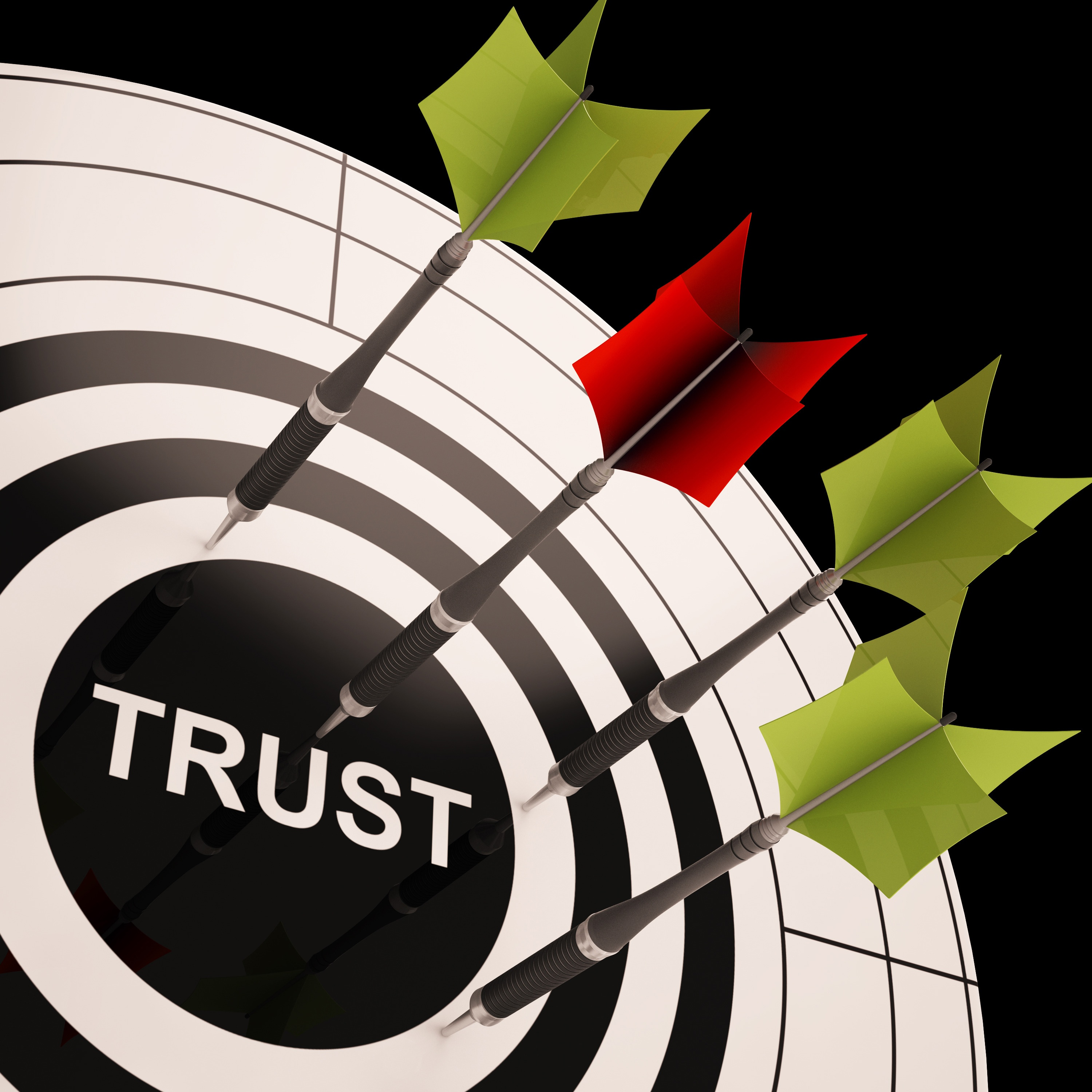Without Trust Nothing Happens