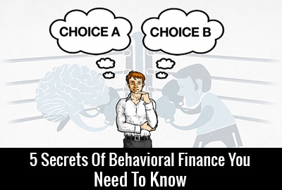 5-Secrets-Of-Behavioral-Finance
