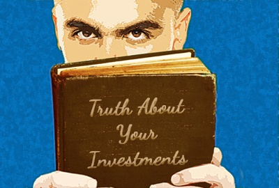 A Remarkably Simple Truth About Your Investments
