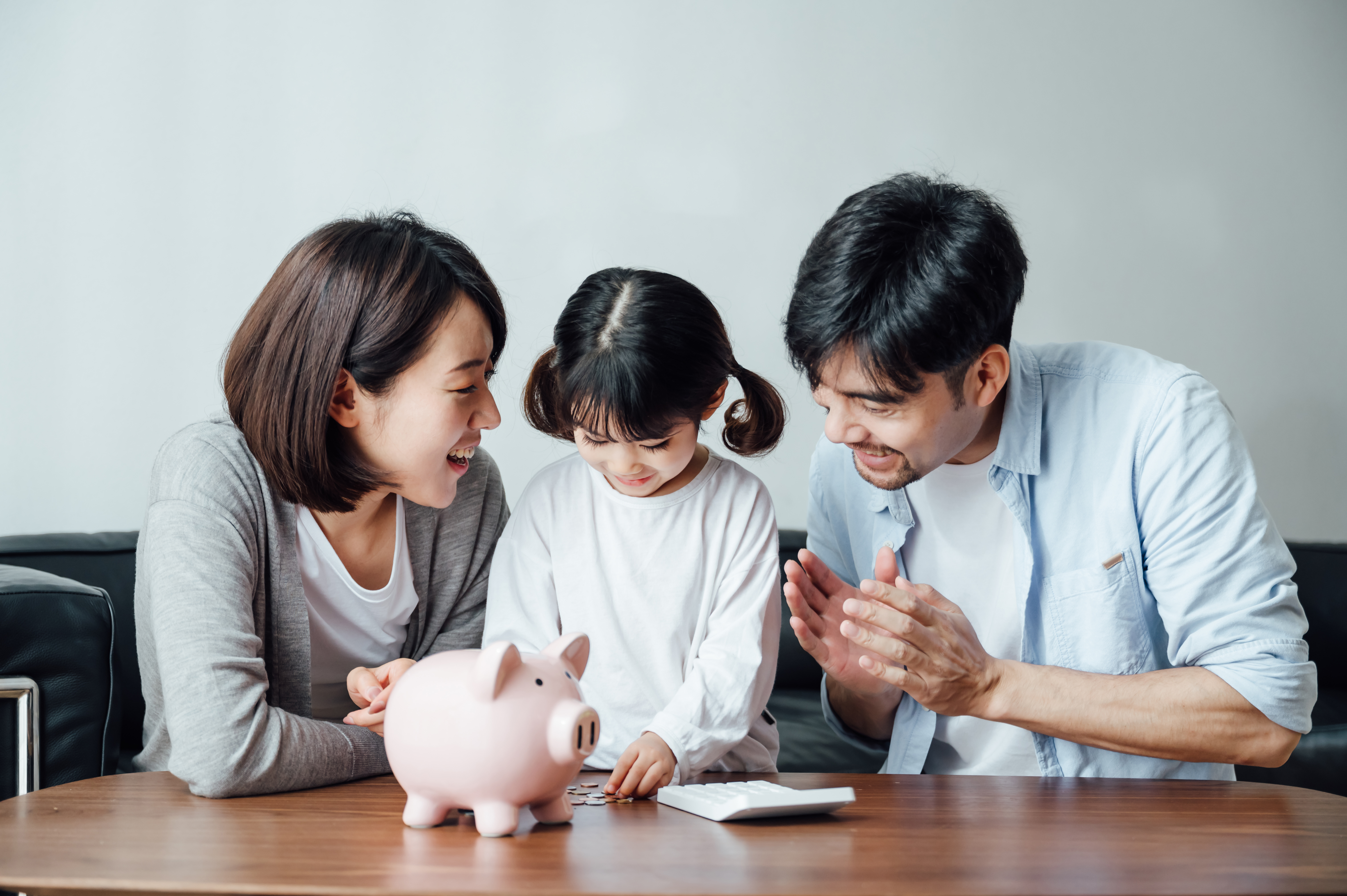 5 Ways Your Children Can Become Financially Independent – Wealth Management