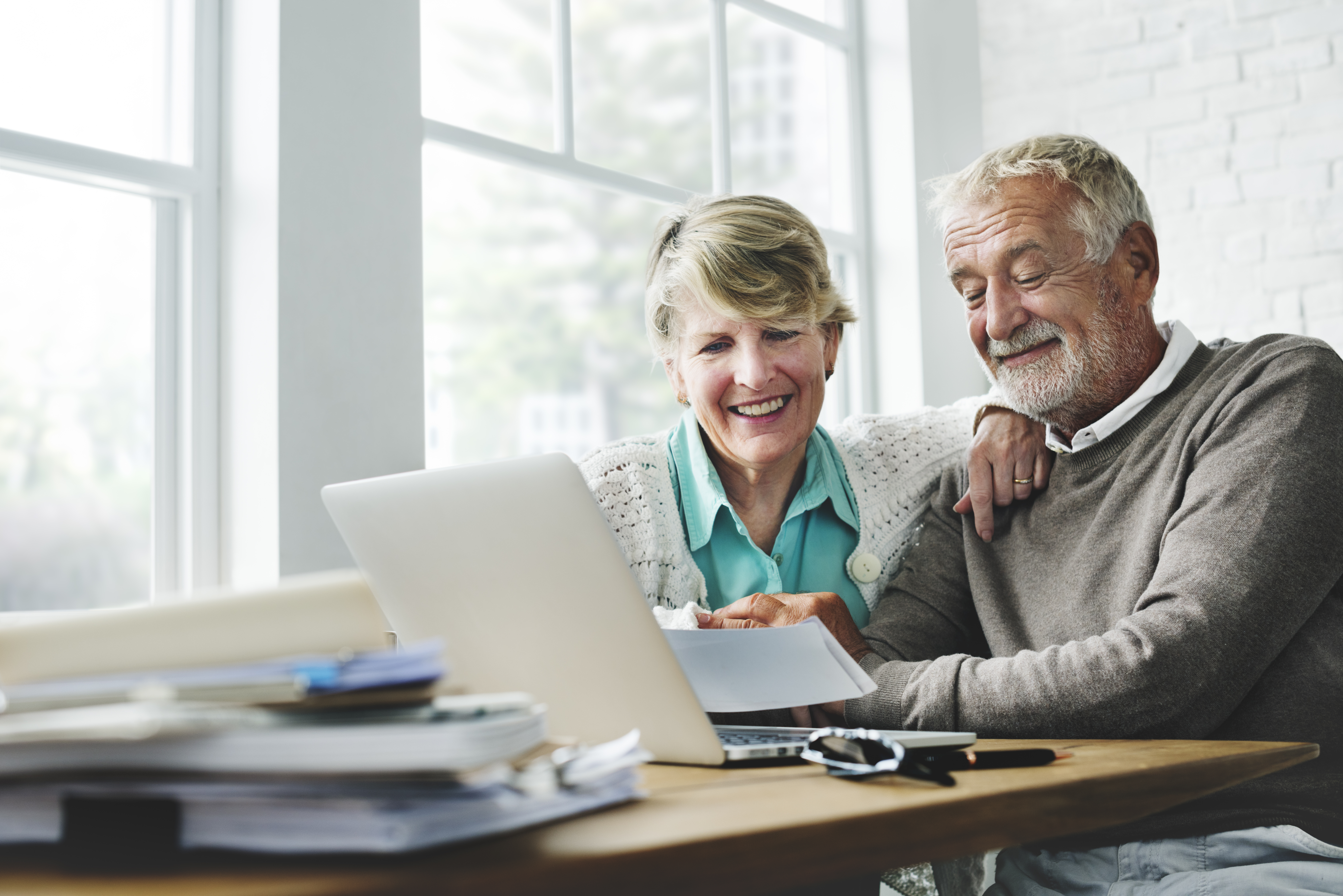 Think About Life After Retirement