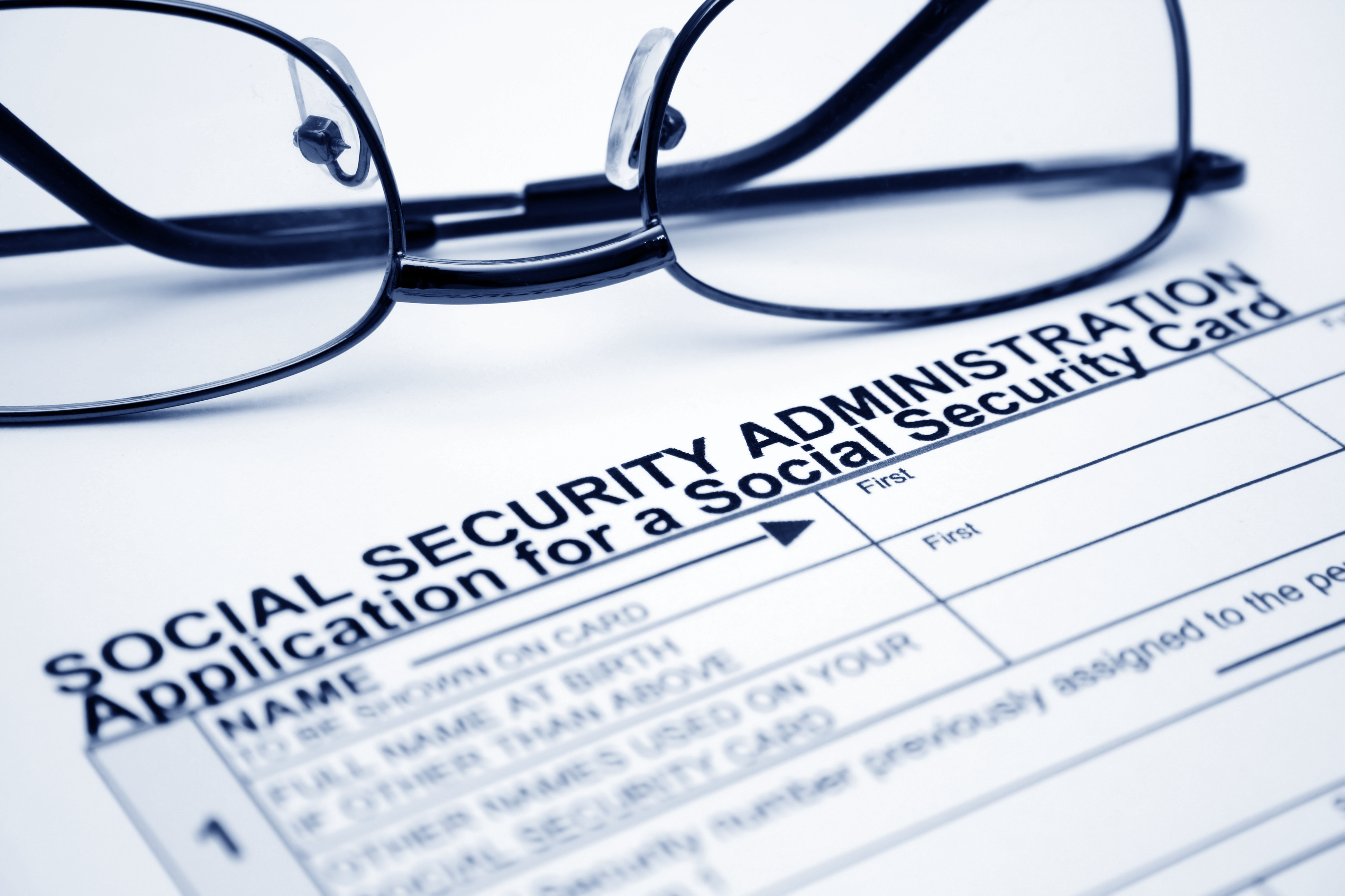 Your Social Security Primer