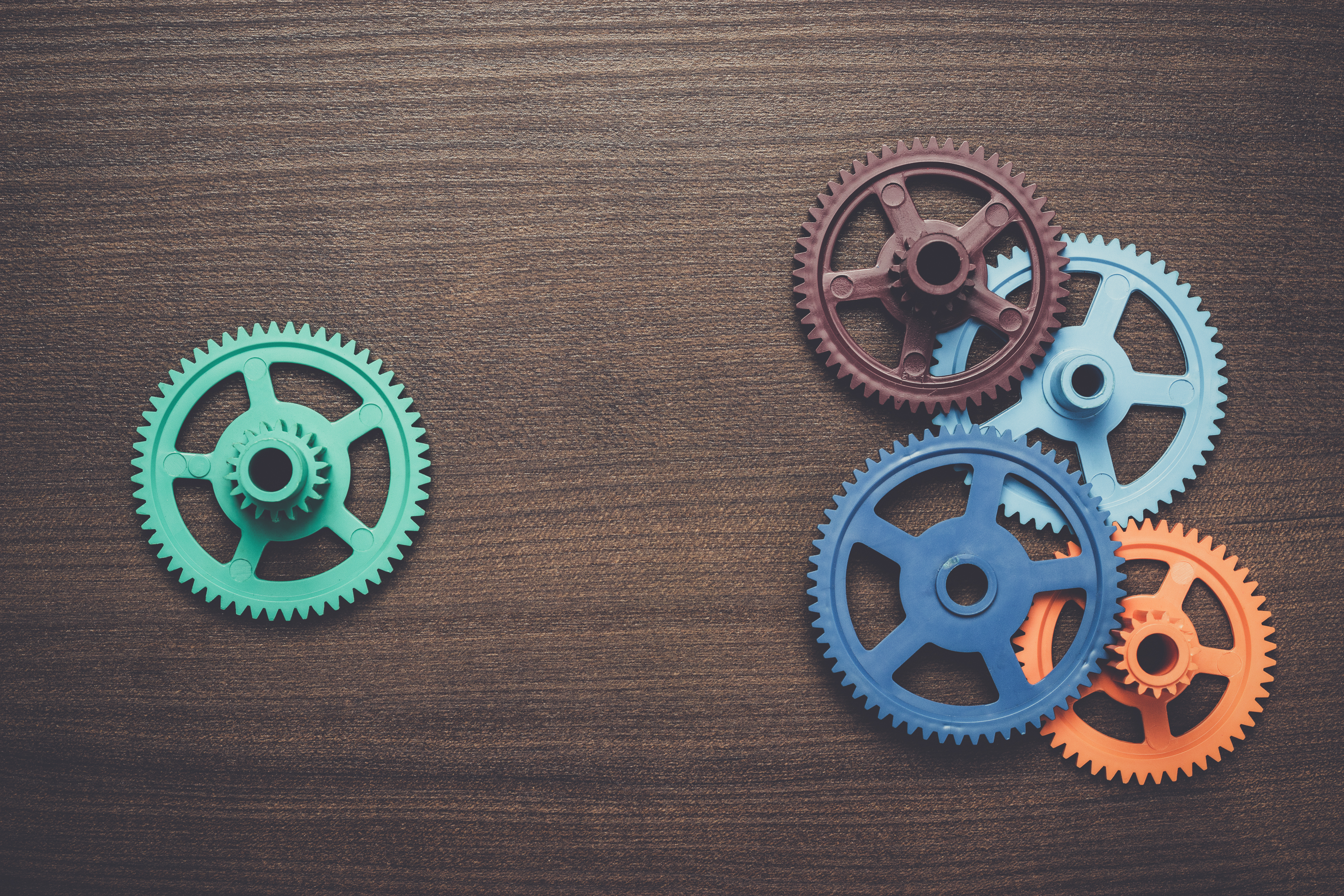 For Greater Success, Focus on Systems Instead of Goals